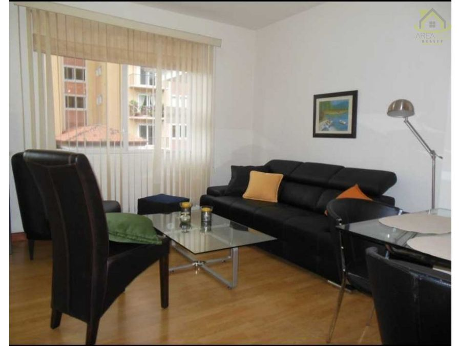 alquiler apartamento full amoblado en escazu bello horizonte 1100