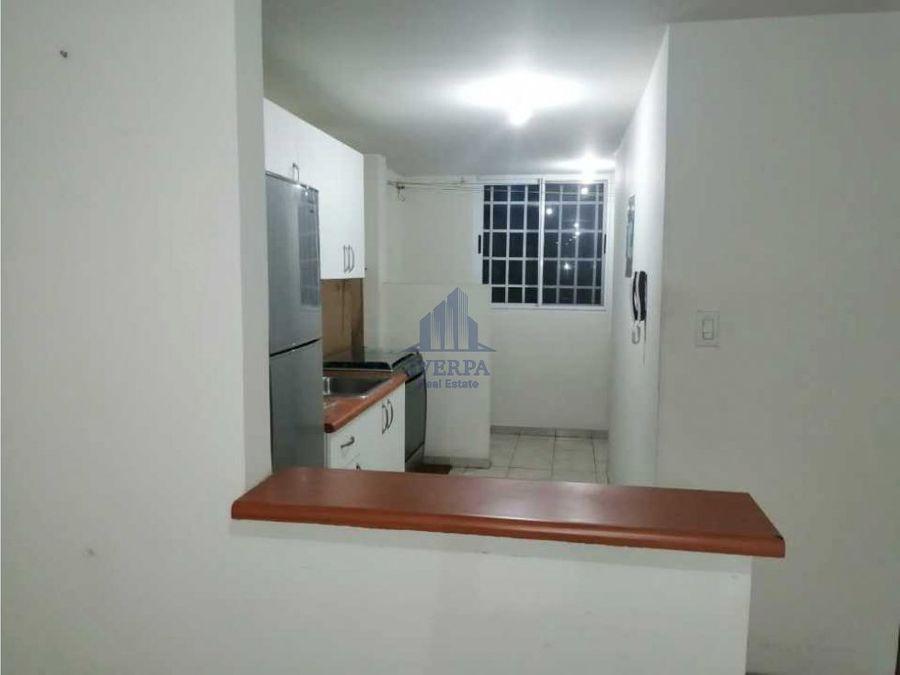 alquiler apartamento las acacias