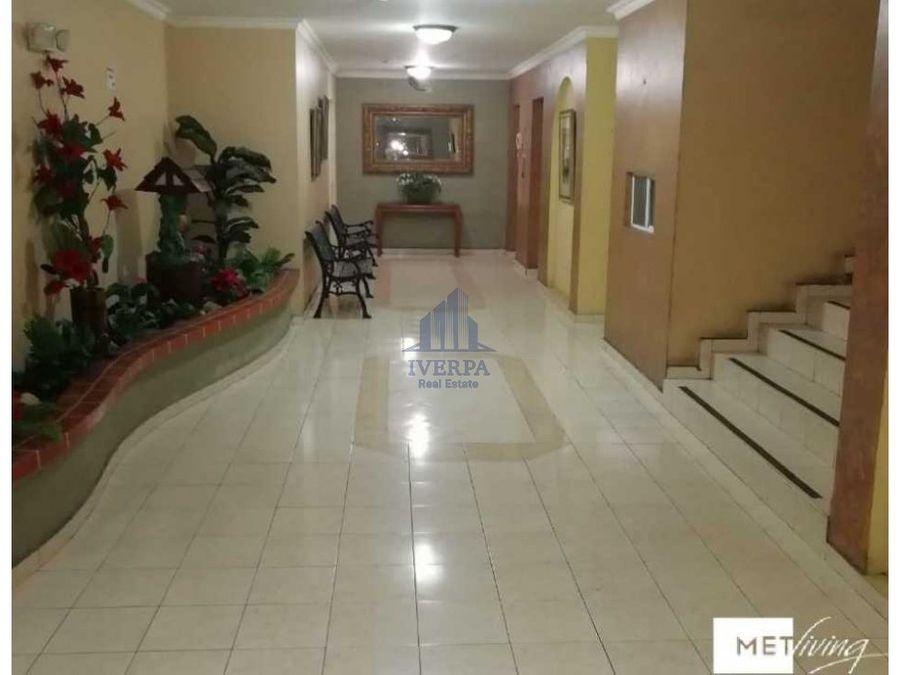 alquiler apartamento parque lefevre