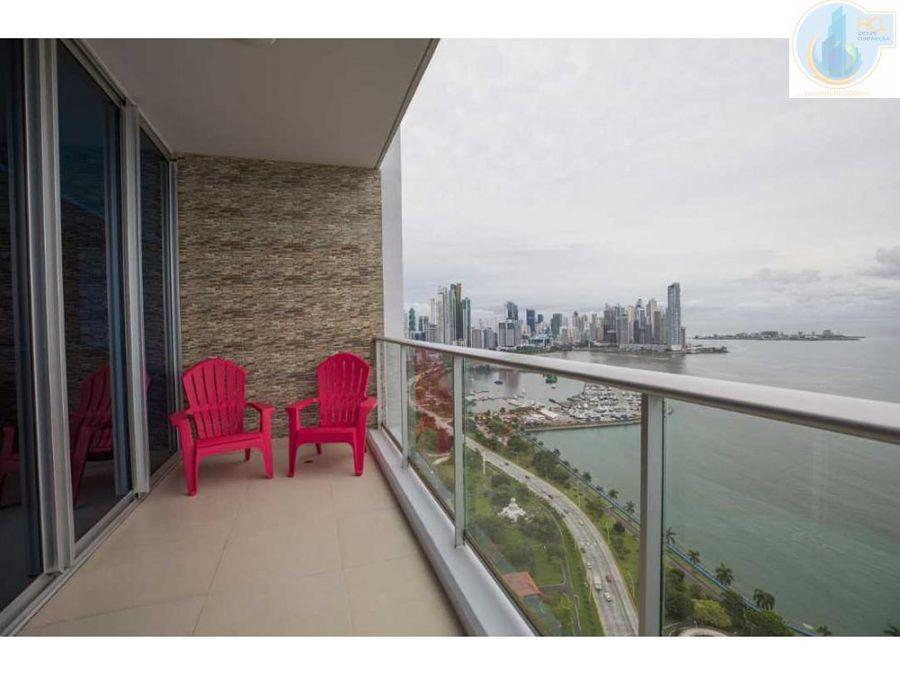 alquiler apartamento ph destiny tower avenida balboa