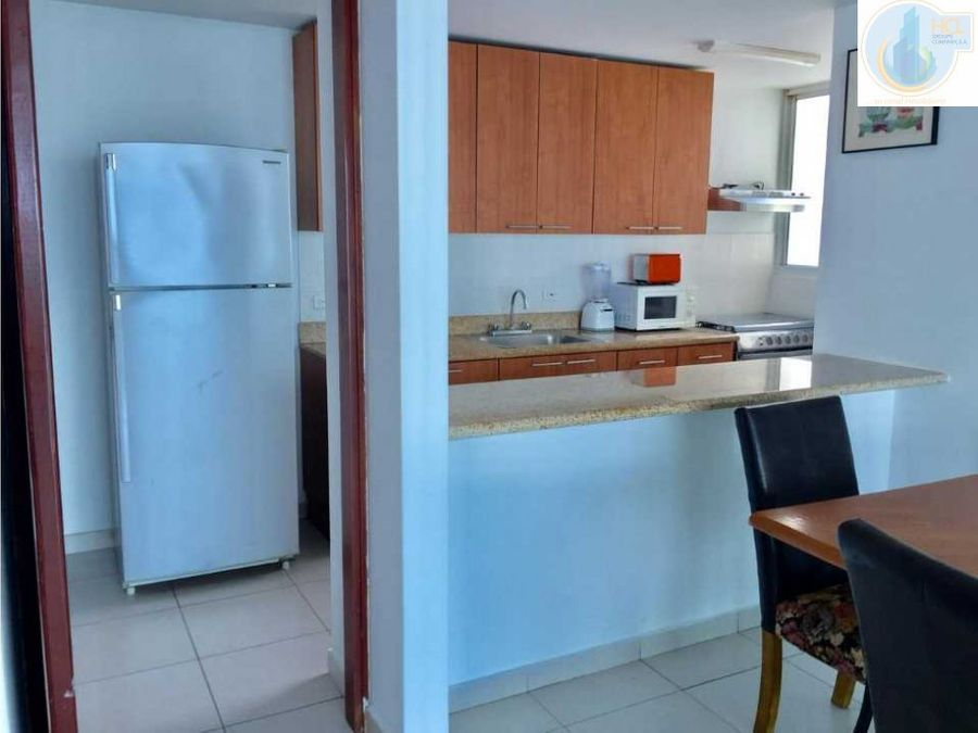 alquiler apartamento ph terramar san francisco