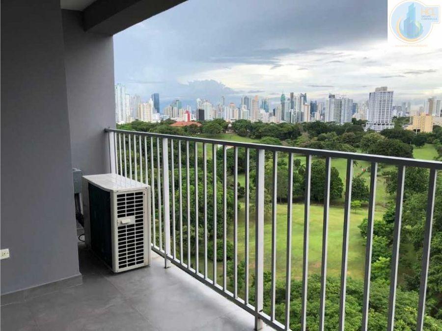 alquiler apartamento ph terrazas del parque altos del golf