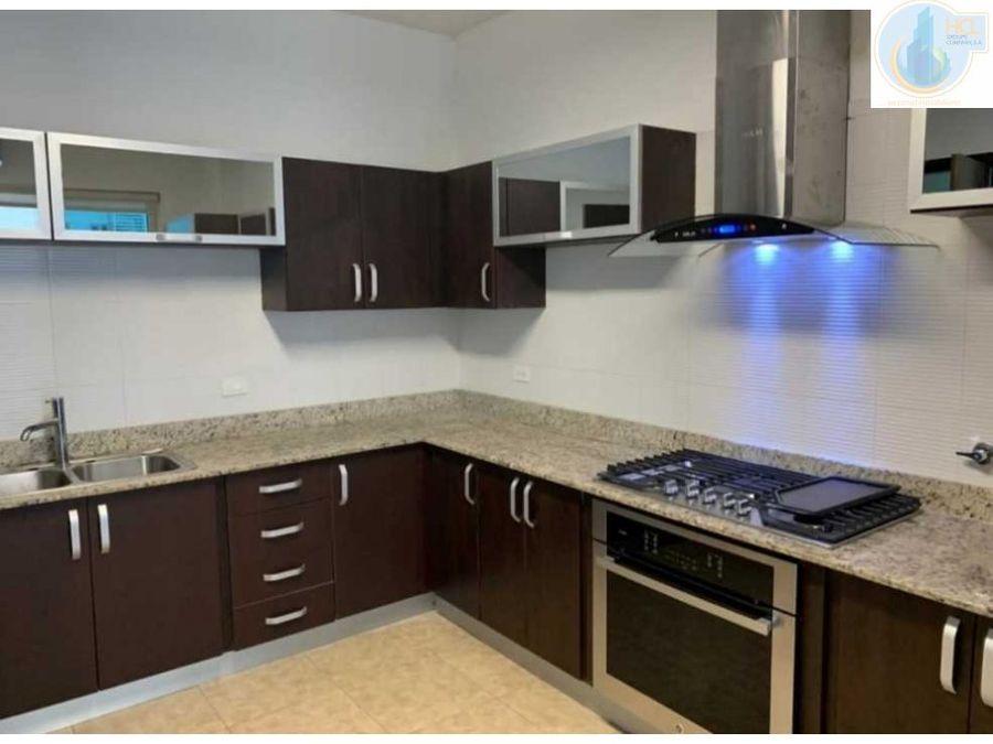 alquiler apartamento ph titanium costa del este