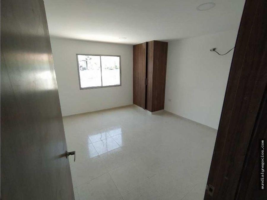 alquiler apartamento plaza principal de pto colombia
