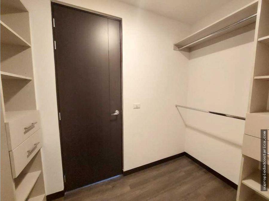 alquiler apartamento santa ana
