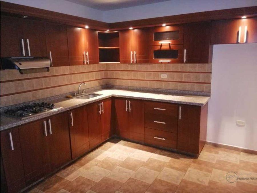 alquiler apartamento sector avenida centenario