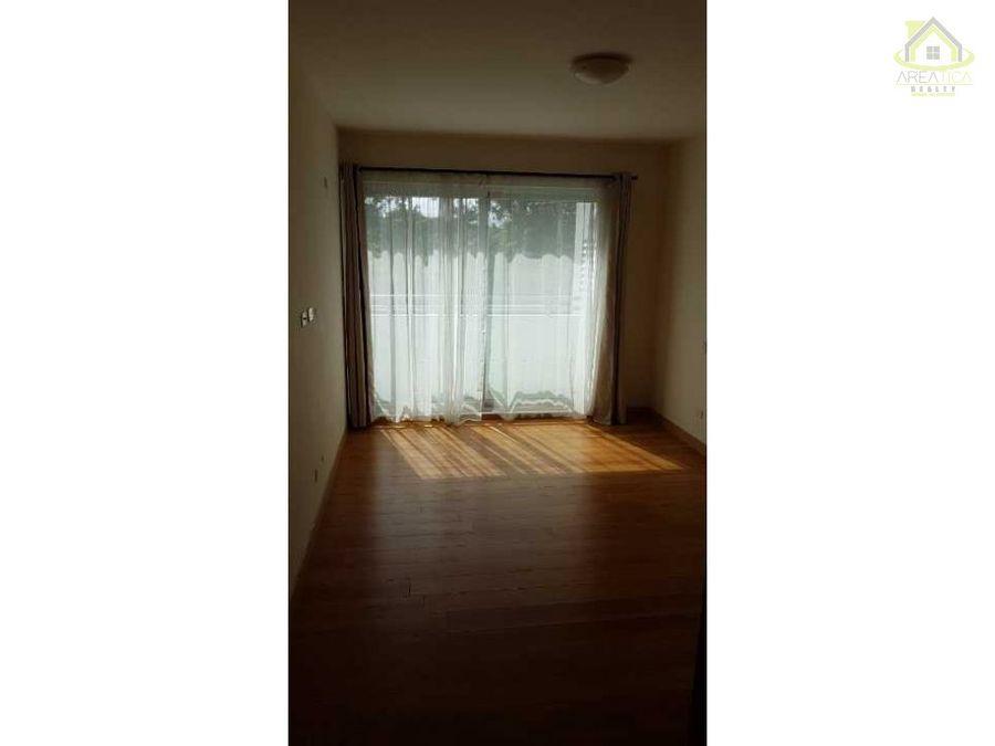 alquiler apartamento torres de heredia 800