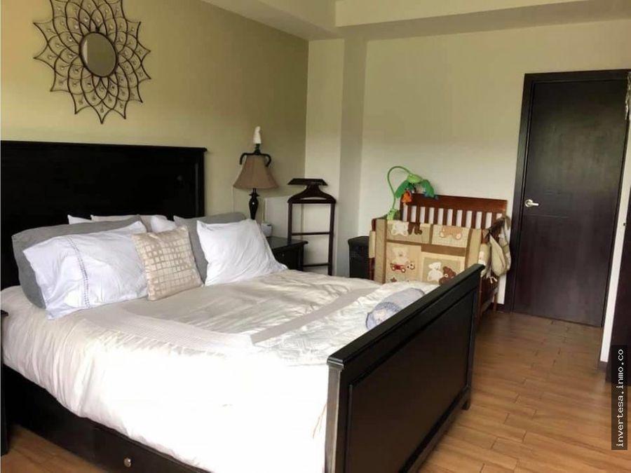 alquiler apartamento zona 16 a 2 km de paseo cayala