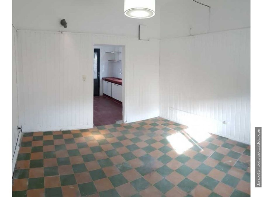 alquiler apartamento 1 dormitorio centro maldonado