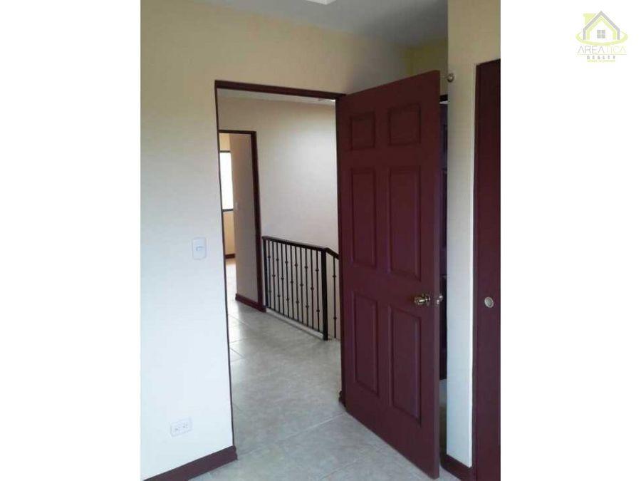 alquiler casa condominio san pablo 850
