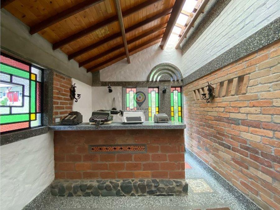 casa campestre en alquiler via pereira armenia