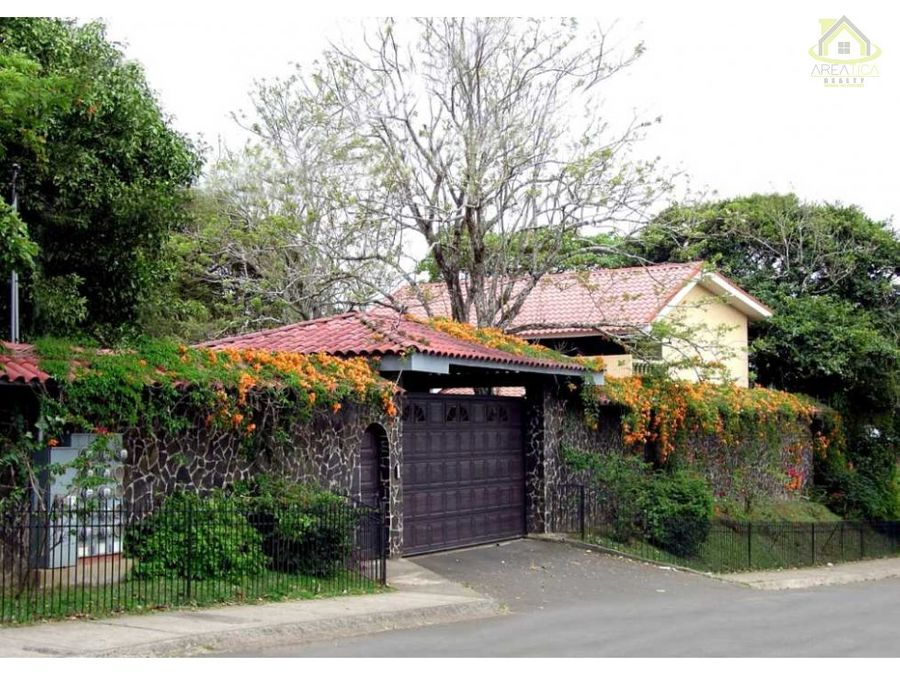 alquiler casa de san rafael de heredia