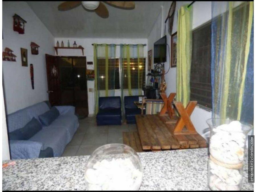 alquiler casa de playa en gorgona