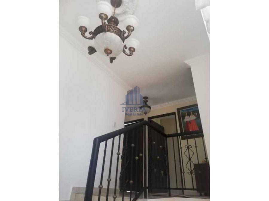 alquiler casa duplex amoblada villa lucre