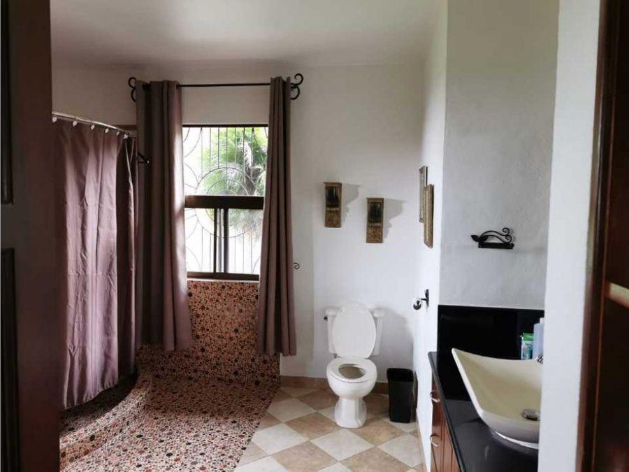 alquiler casa san rafael heredia 4300m2 casa de 450 m2 3000