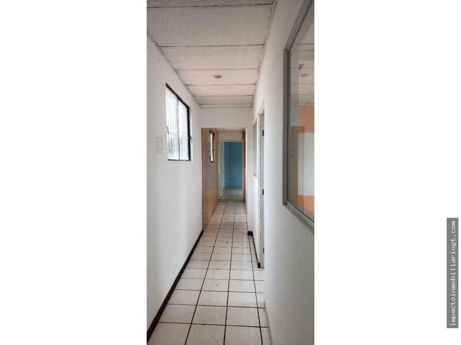 alquiler casa para oficina puerta cerrada