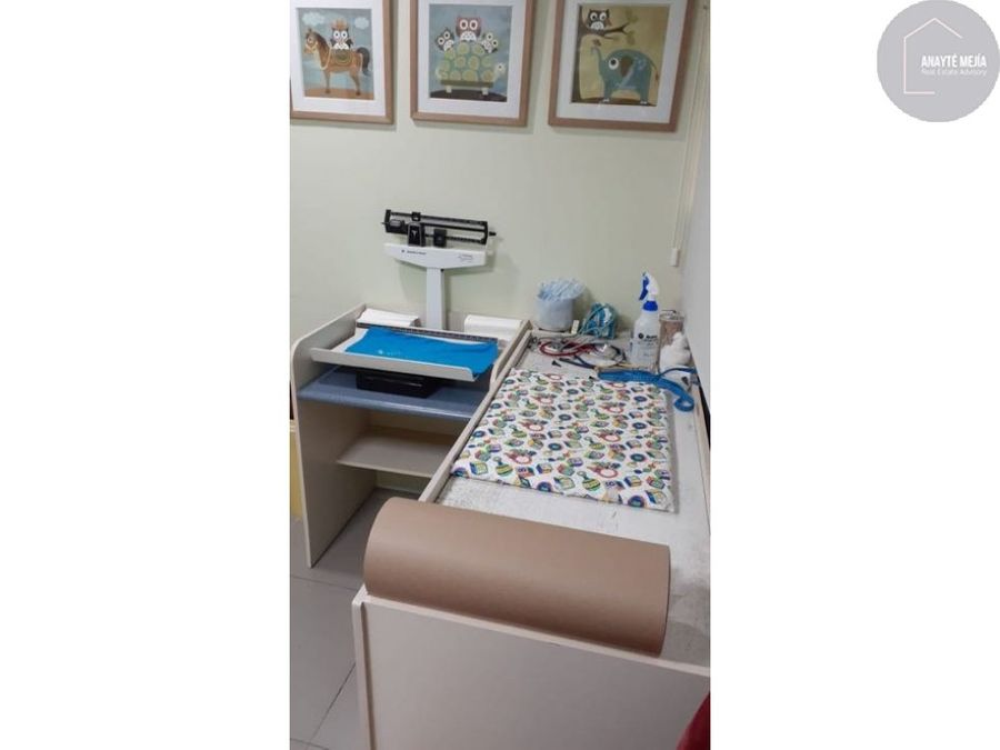alquiler clinicas multimedica zona 15 co working