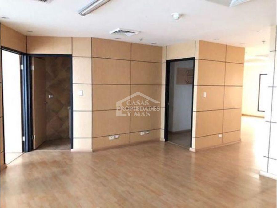 alquiler de oficinas en piso 6 torre mercedes paseo colon 14155 m2
