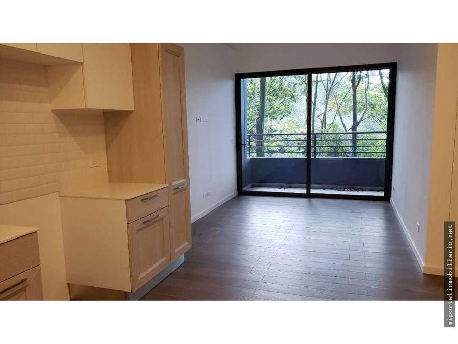 alquiler de apartamento nuevo para estrenar