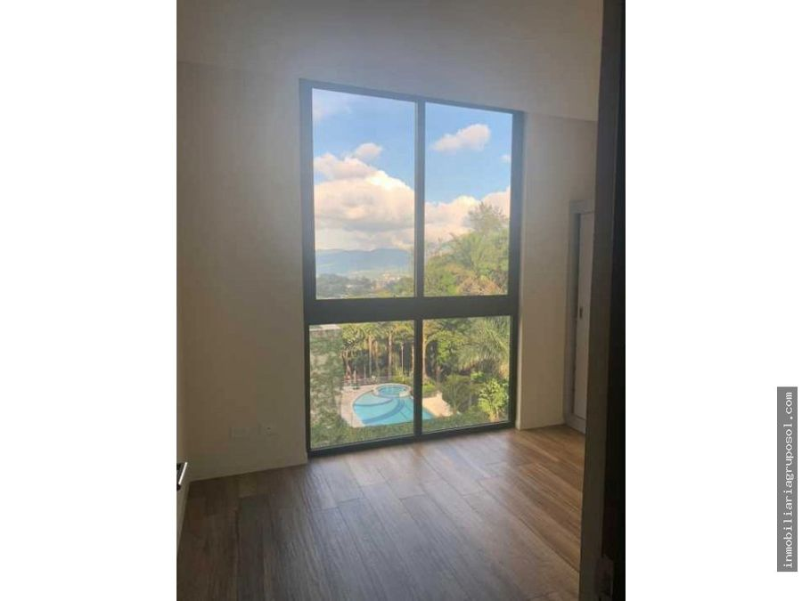 alquiler de apartamento colonia escalon