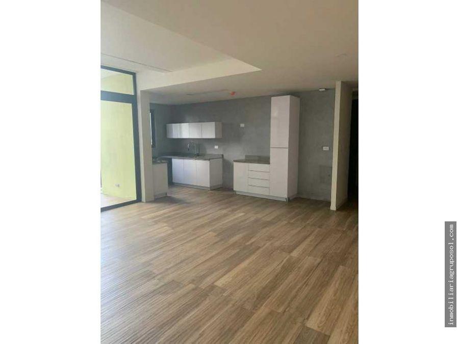 alquiler de apartamento con linea blanca