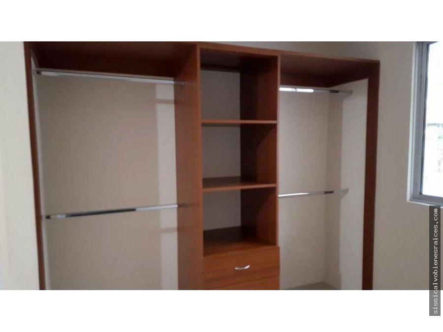 alquiler de apartamento en ayarco