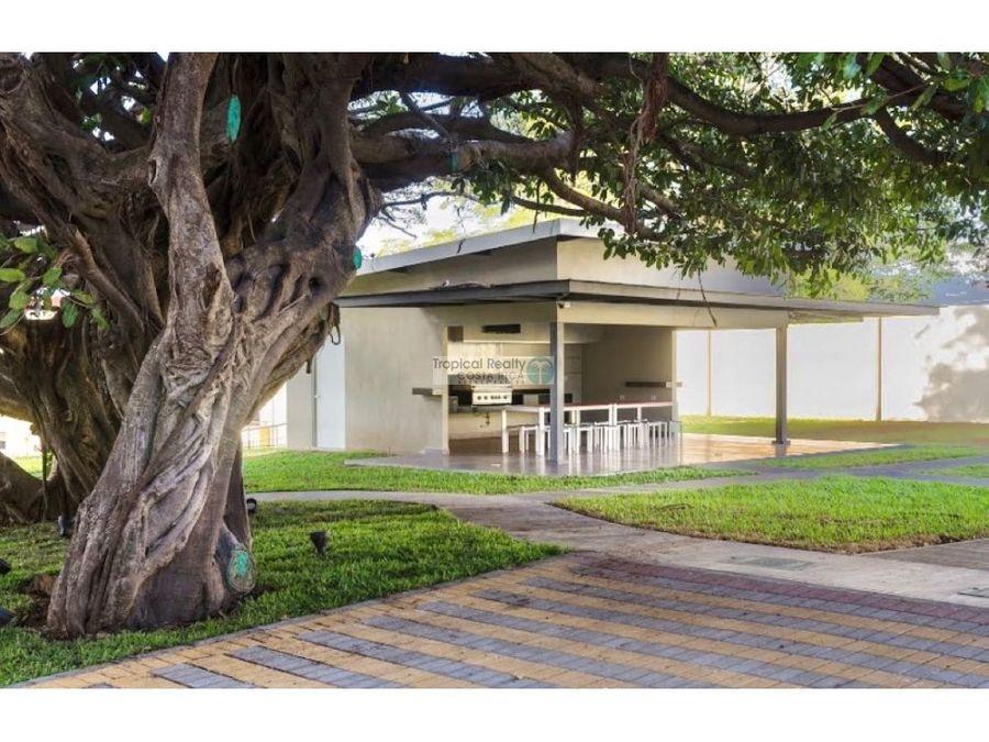 alquiler de apartamento en condominio river park con linea blanca