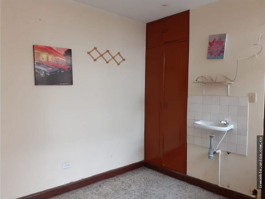alquiler de apartamento en la flora prospecto 0716