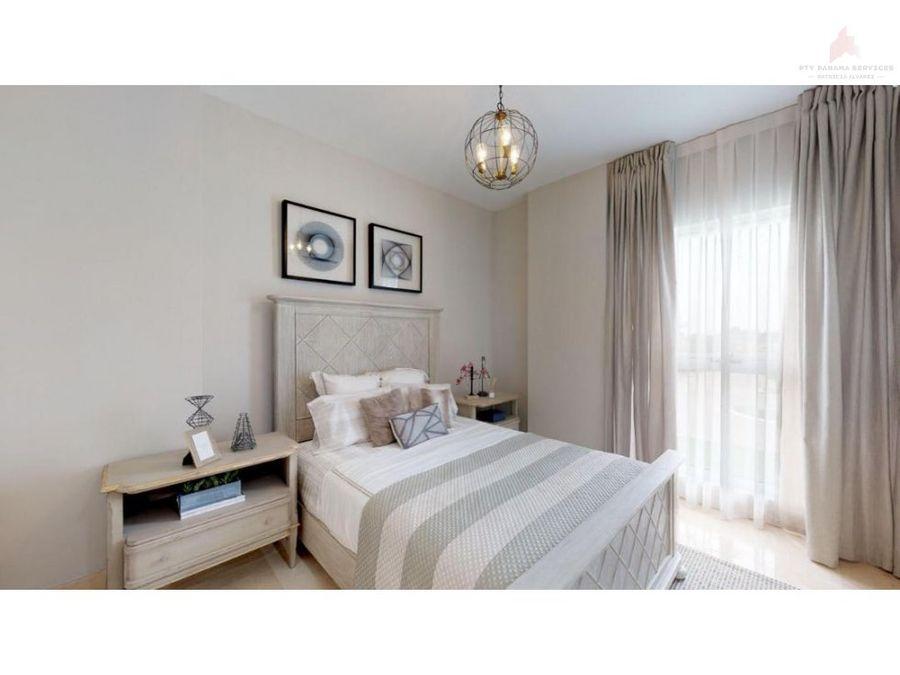 alquiler de apartamento en santa maria panama