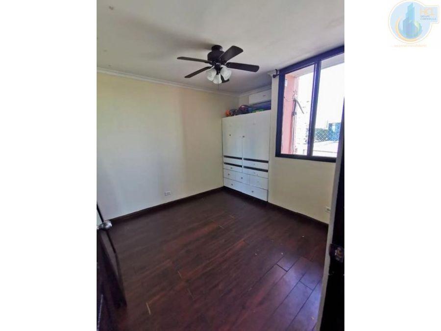 alquiler de apartamento en san francisco amoblado mb