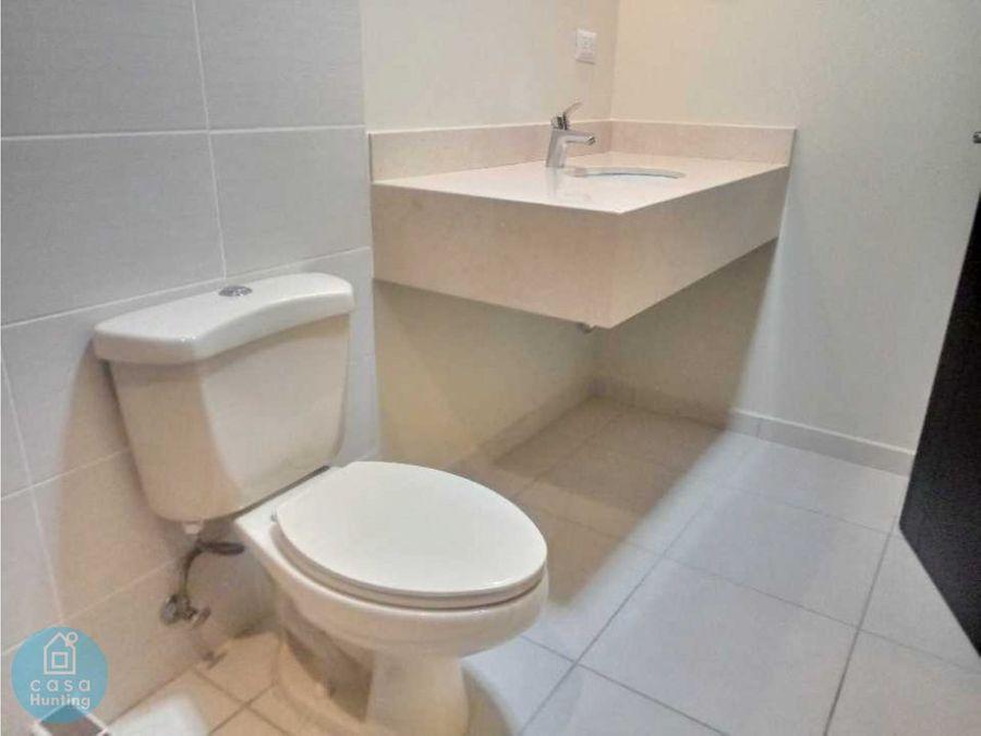 alquiler de apartamento en torre morazan 2