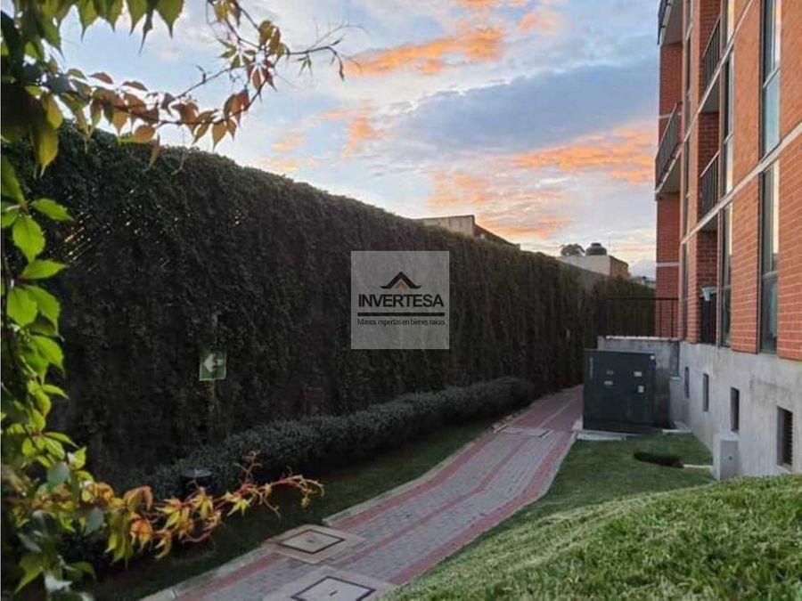 alquiler de apartamento en zona 11 edificio mariscal uno uno