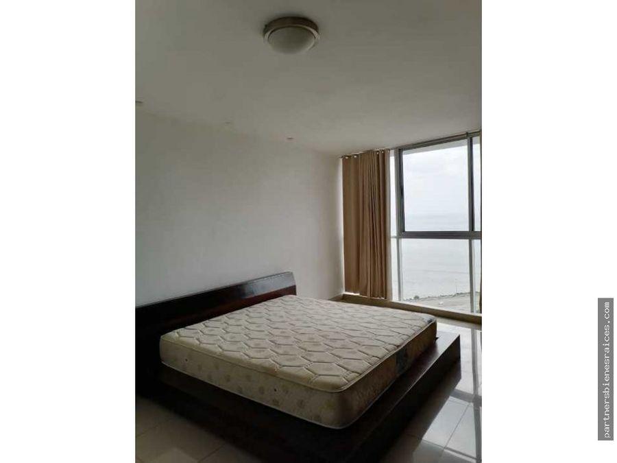 alquiler de apartamento full amoblado en ph serenity san francisco