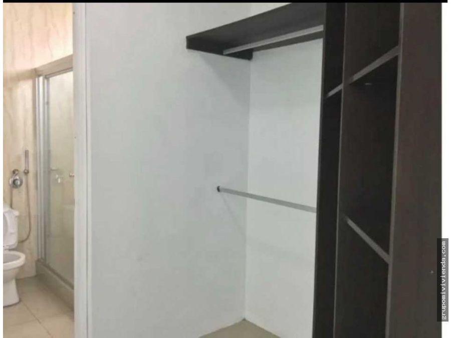 alquiler de apartamento linea blanca en san francisco