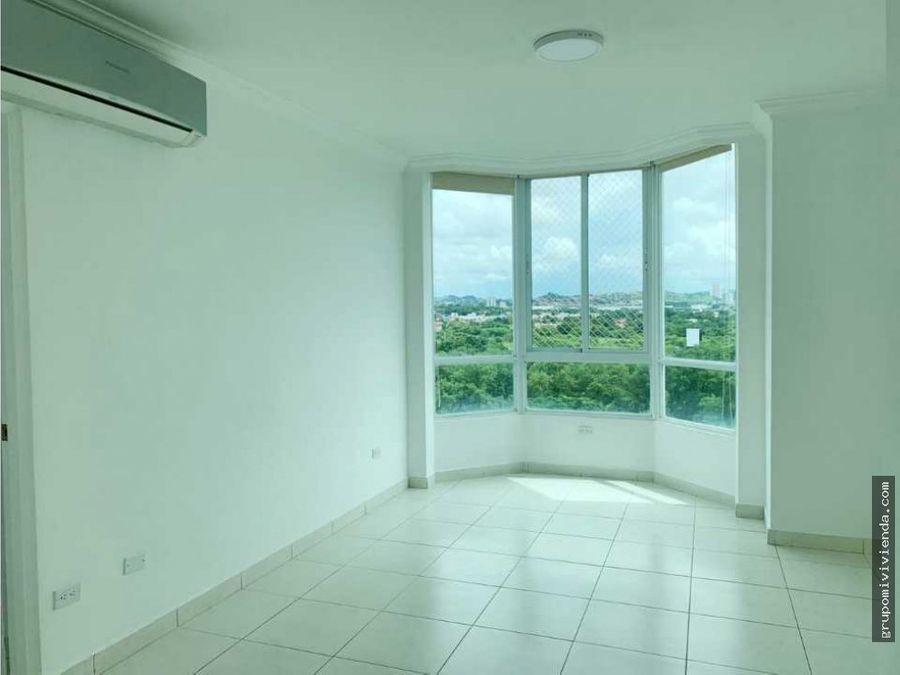 alquiler de apartamento linea blanca en el ph imperial tower