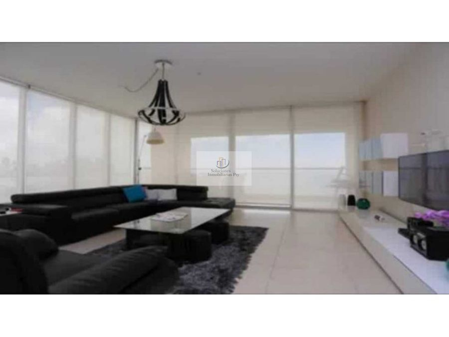 alquiler de apartamento ph rivage