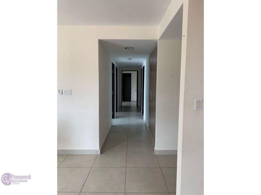 alquiler de apartamento semi amoblado ph midrise panama pacifico