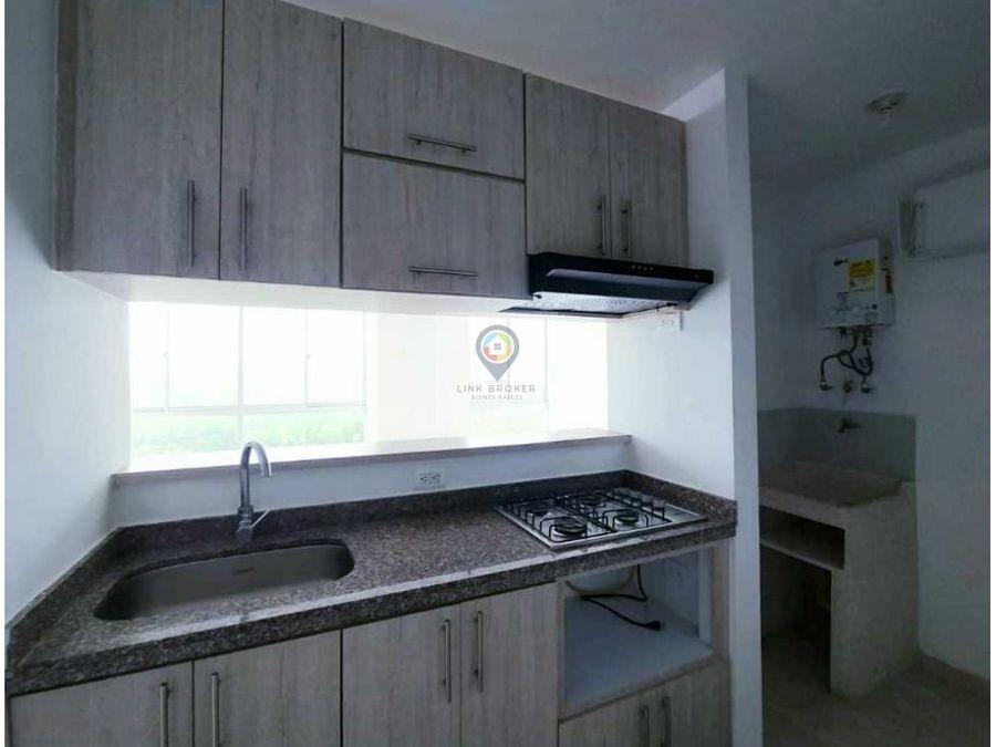 alquiler de apartamento zona condina pereira