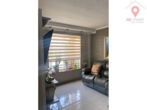 alquiler de casa semiamoblada en urbanizacion malaga 2