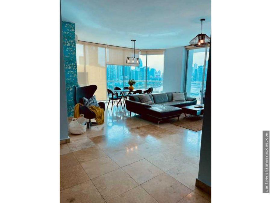 alquiler de hermoso aparranento en ph sky residence ave balboa