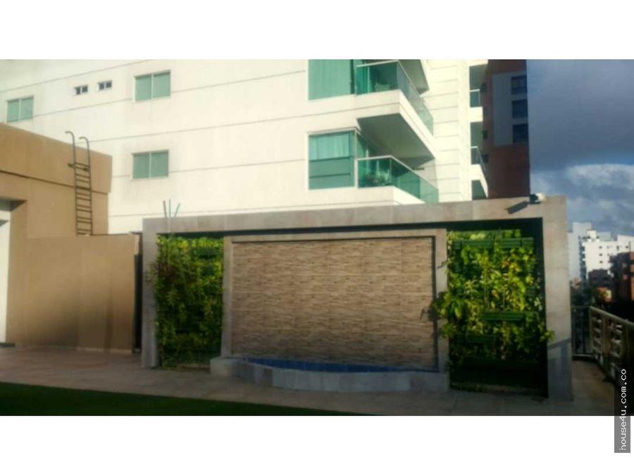 alquiler de local comercial con terraza riomar barranquilla