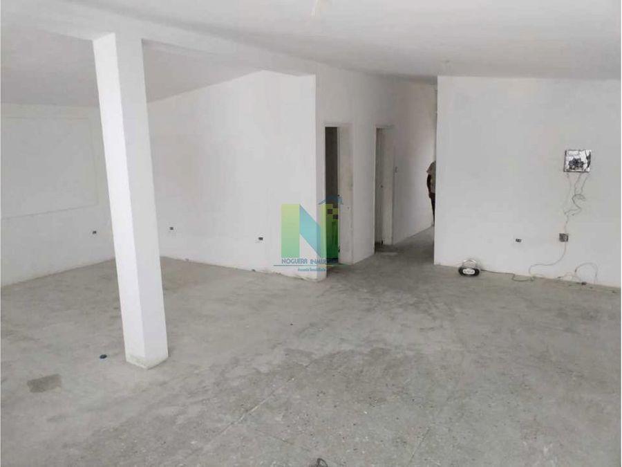 alquiler de casa para uso comercial en nueva segovia