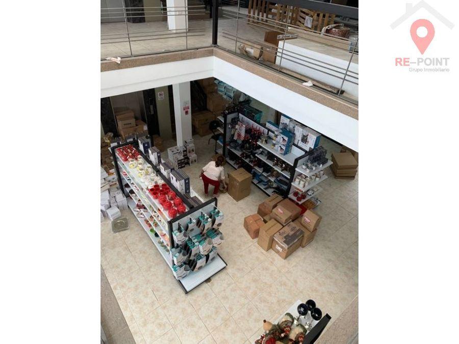 alquiler de local comercial en urdesa central