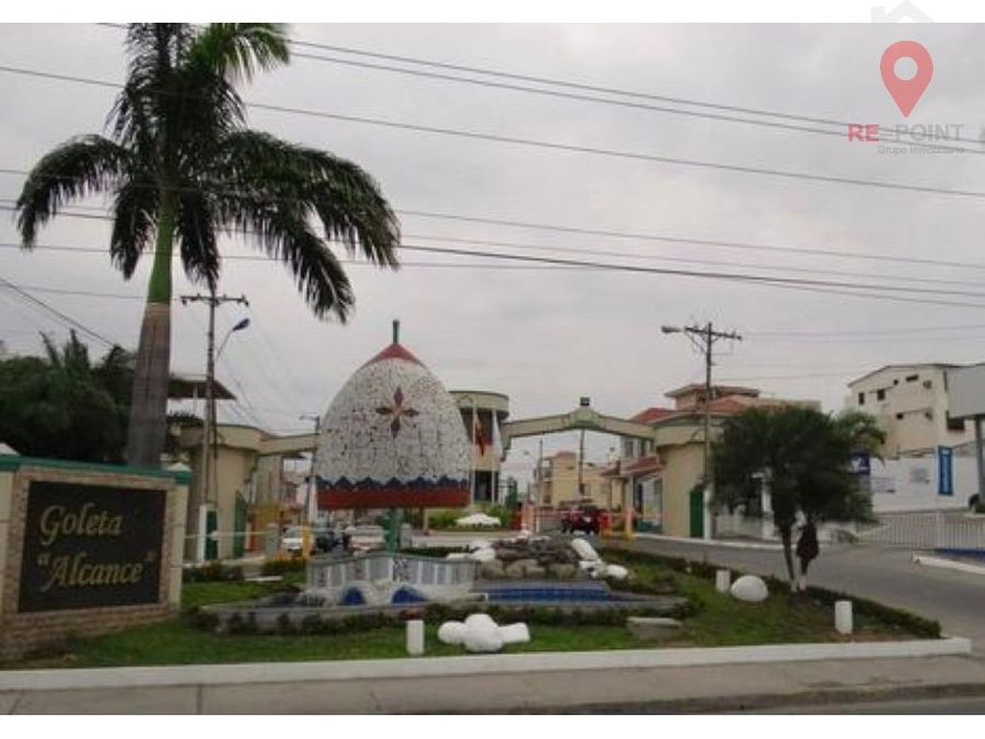 alquiler departamento en ciudadela goleta alcance norte de guayaq