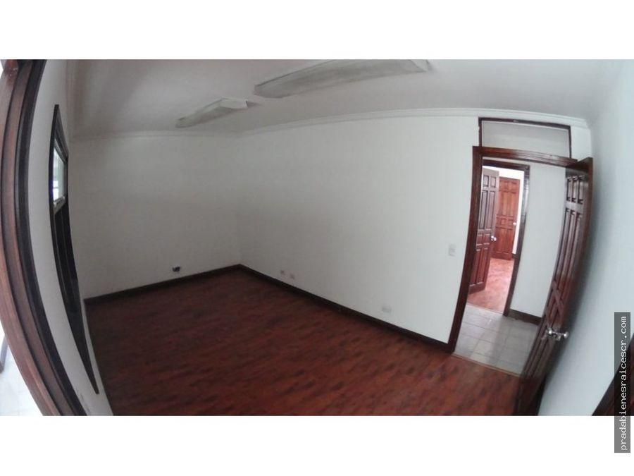 alquiler edificio para oficinas en los yoses