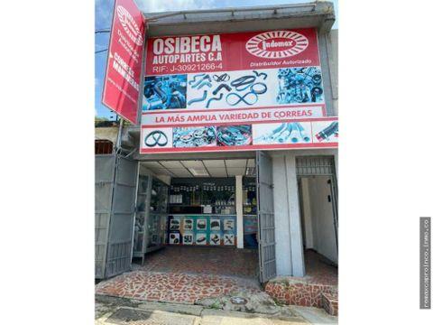 alquiler local comercial av cedeno con fernando figueredo