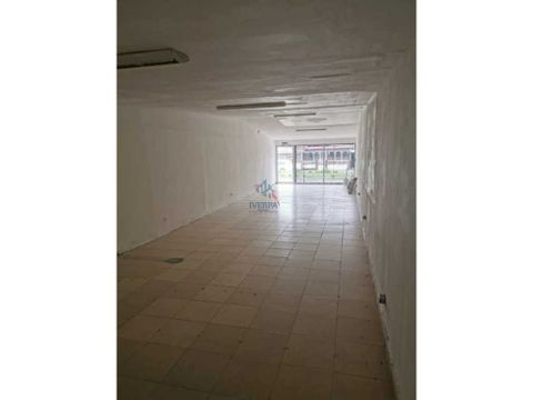 alquiler local comercial chanis