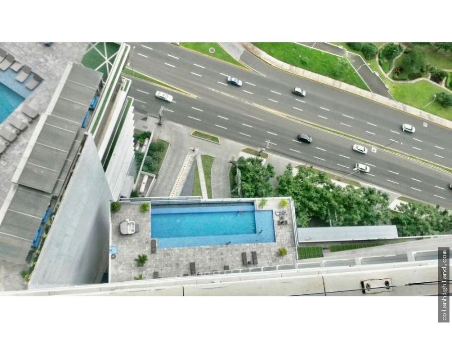 alquiler penthouse en avenida balboa