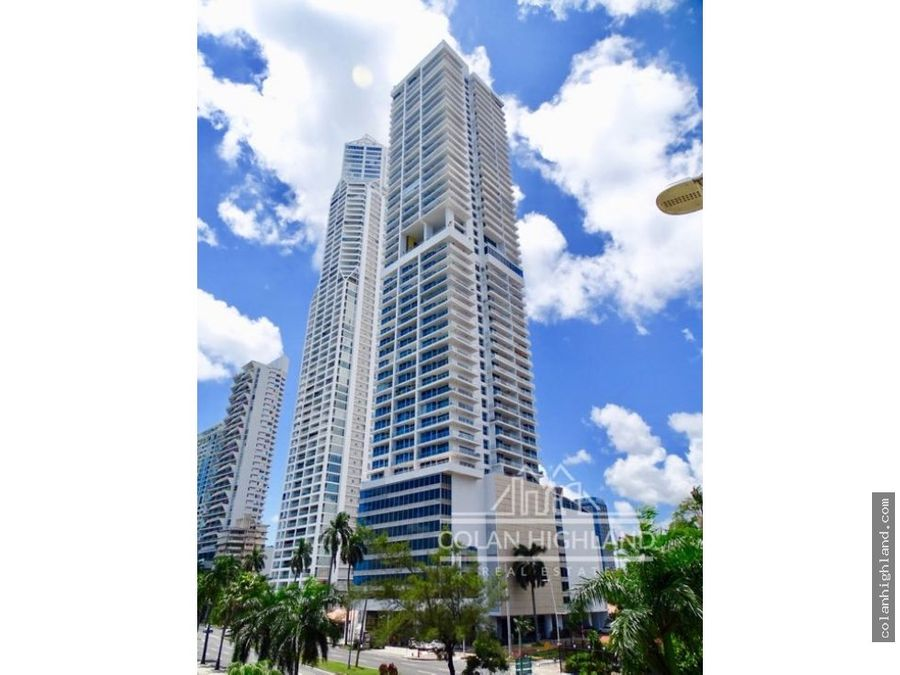 alquiler penthouse ph destiny avenida balboa