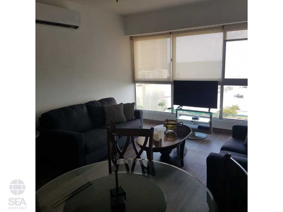 alquiler ph grand bay av balboa 2rec full amoblado